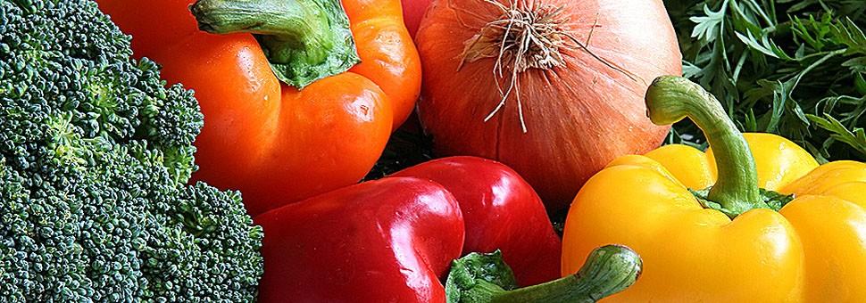 Warum Obst und Gemüse so wichtig sind?Obst und Gemüse enthalten Nähr- und Ballaststoffe und sind somit wichtigster Bestandteil jeder gesunden Ernährung.