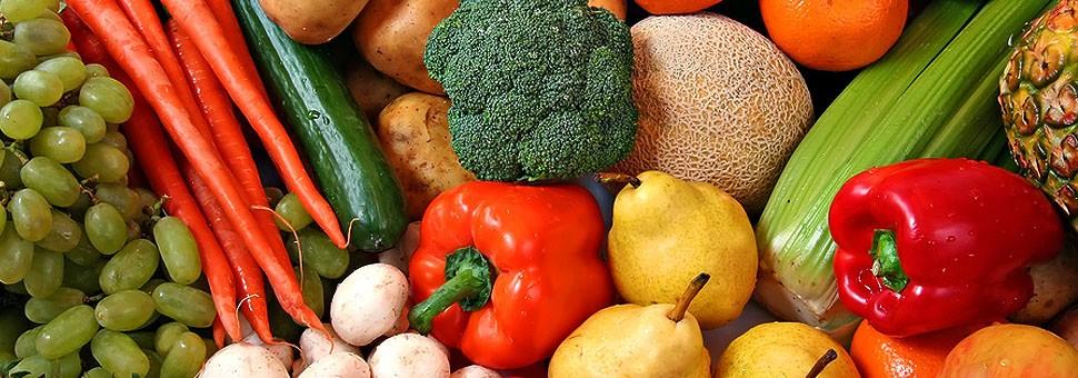 Lassen Sie Obst und Gemüse zum wichtigen Bestandteil Ihrer täglöichen Ernährung werdenEssen Sie mehr Obst und Gemüse! Damit  können Sie Ihre Energie steigern und Ausdauer erringen. Somit reduzieren Sie das Risiko von Krankheiten.